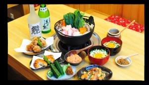 今だけ!お料理おまかせ+飲み放題で3,000円!