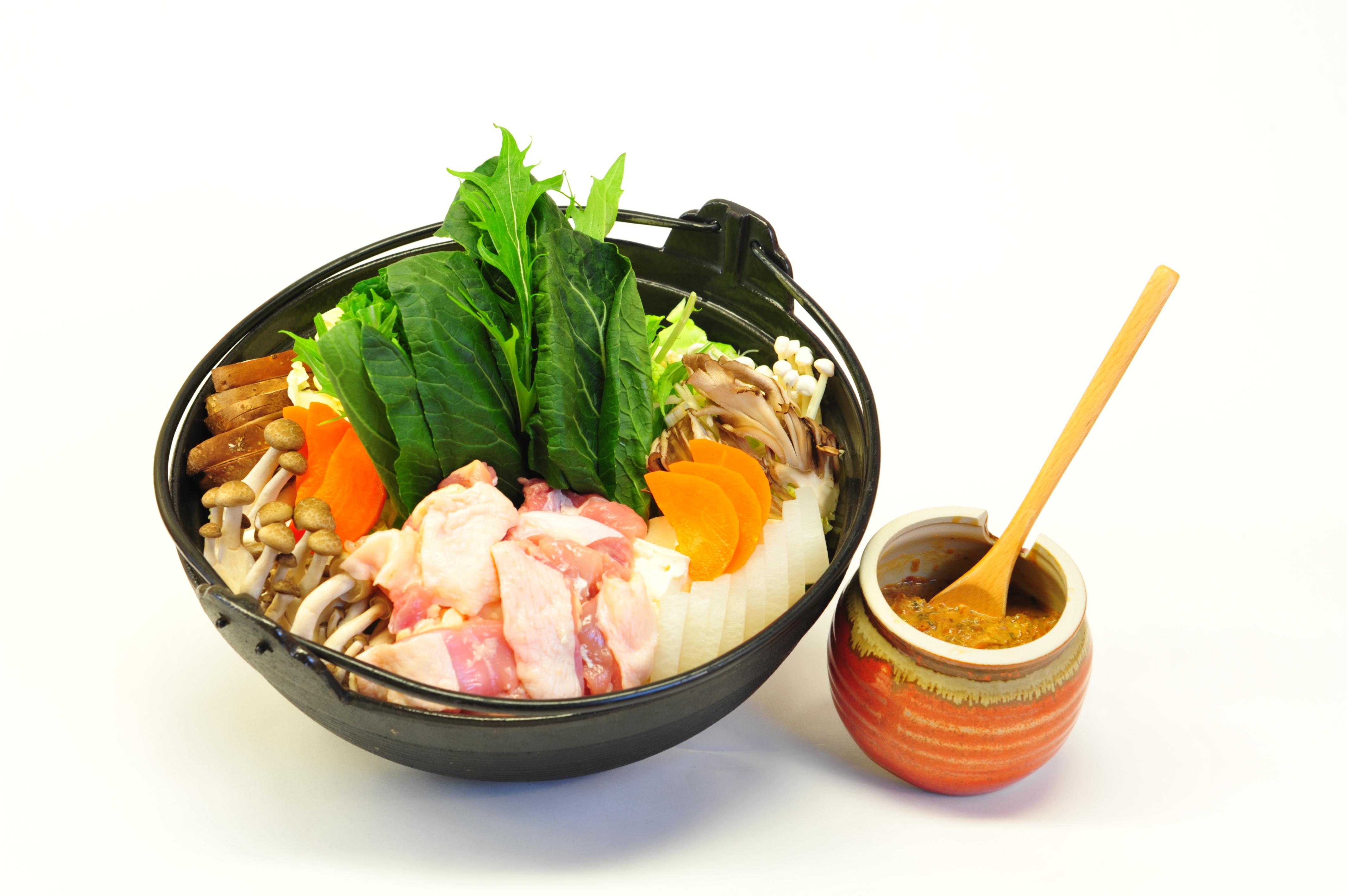 湯豆腐ちゃんこ